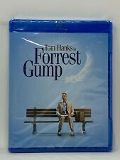 Forrest Gump (1994) Blu-Ray Buy 5 Get 1 Free! Pay $3 Shipping Once!