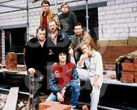 Auf Wiedersehen Pet (TV) Cast 10x8 Photo