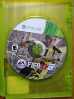 USED (disc only) - FIFA 17 - Microsoft Xbox 360 - Free Shipping