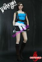 1/6 Jill Valentine 2.0 Action Figure Resident Evil Wesker Sheva FS013 In STOCK N