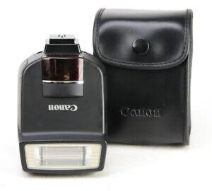 Canon EF 220EX Speedlite Flash / Flashgun - For Canon EOS DSLR Cameras