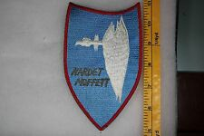 US Vietnam Or Korea USN Naval Air Reserve Det Moffett Field Squadron Patch SQ423