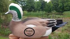 Bisque Tan Nylon Decoy Flocking 4 ounce