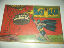 BATMAN N.20 EDIT. MUCHNIK ARGENT. HISTORIAS COMPLETAS, BATMAN, JUAN RAYO, JHONS