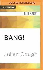 Bang! : The Great Somali Goat Bubble by Julian Gough (2016, MP3 CD, Unabridged)