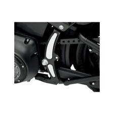 0504-0216 Harley Rahmen Abdeckung Frame Covers Chrome FLSTC/ F FXSTC    08-17