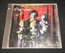 TV in Flames : Drool CD (1993)