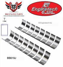 Chevy Bbc 396 402 427 454 Enginetech Rod Bearings 1965 - 2000