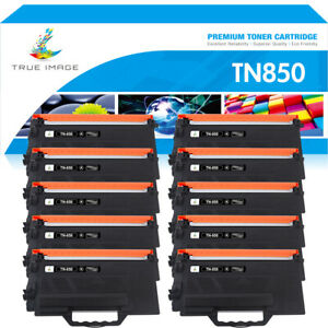 Toner Compatible for Brother TN-850 TN850 HL-L6200DW MFC-L5850DW MFC-L5900DW lot
