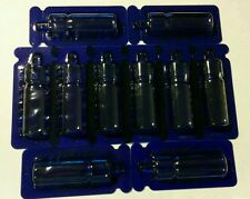 10x Kiehl's MIDNIGHT RECOVERY CONCENTRATE 0.06 oz/2 ml Each
