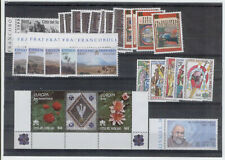 (FY99) Vatican 1999 Yearset MNH ** FREE POSTAGE **