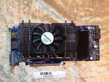 GIGABYTE GV-R489OC-1GD graphics card REV:1.0 DP/HDML/DVI
