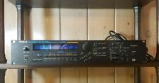 Roland JV-1080 Super JV 64 Voice Synthesizer Rack Module JV1080 4x Expansion