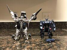 LOT Transformers Revenge Of The Fallen Smokescreen, Human Alliance Sideswipe