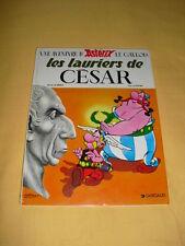 """ASTERIX """"Les Lauriers De César"""" réédition octobre 1991"""