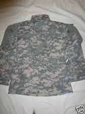 ACU Combat Uniform Shirt NWOT Large Regular FRACU American Apparel New