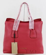 Burberry London Grainy Leather Medium Baynard Tote Bag Handbag Satchel New NWT