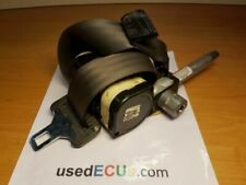 Safety Belt Buckle Adapter