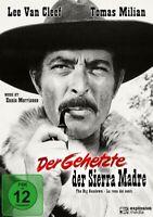 DER GEHETZTE DER SIERRA MADRE - SOLLIMA,SERGIO   DVD NEU