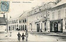 CARTE POSTALE / ROSIERES GRANDE RUE