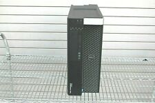 Dell Precision T5600 2 X Six Core 2.00Ghz E5-2620 8Gb Ram 300Gb Coa Tower