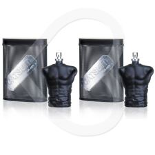 Catsuit For Men Eau de Toilette Aftershave By Creations Lamis 2 x 100ml