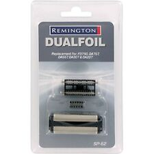 REMINGTON SP-62 REPLACEMENT DUALFOIL CUTTER PACK F3790 DA757 DA557 DA307 DA207