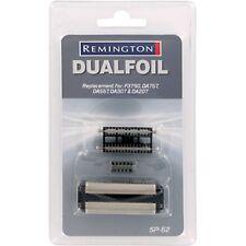 Remington Sp-62 Reemplazo dualfoil & Cutter Pack F3790 da757 da557 da307 da207