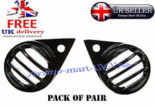 NEW ROYAL ENFIELD BULLET CLASSIC PARKING PILOT LIGHT PROTECTIVE GRILL BLACK @ UK