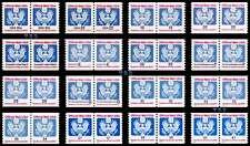 Modern Official Pairs 16 Complete O135-36 O139-41 O144-45 O152-53 O157-60 O162++