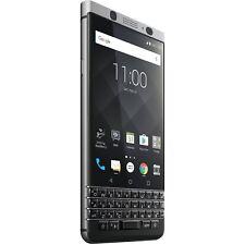 BlackBerry KEYone - 32GB - Silver (Sprint) Smartphone 9/10