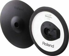 Roland Cy-15R electronic drum Cymbal musical instrument black V-drums