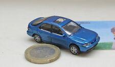 Rietze :Ford Mondeo  Ghia,   , luganoblau met.