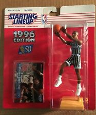AFERNEE HARDAWAY 1996 Starting Lineup New In Package NM/M MAGIC BASKETBALL NBA50