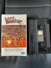 Die Warriors, Video2000, CIC Taurus Erstauflage