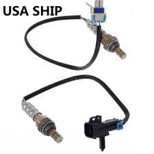 2pcs Upstream & Downstream Oxygen O2 Sensor For 2004-2005 Chevrolet Impala 3.8L