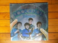 THE BEATLES Rock 'N' Roll Music 2xLP 1976 Capitol Records SKBO-11537  Vinyl = NM
