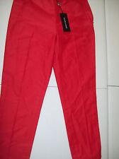 Ralph Lauren Black Label Cotton Silk Blend Annie Capri Pants  NWT size 2  $525