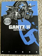 Gantz Vol. 14 by Hiroya Oku (2010, Paperback)