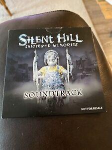 Silent Hill Shattered Memories Soundtrack 2009