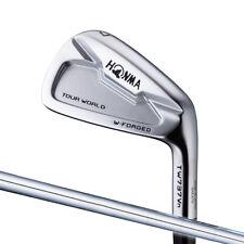 HONMA Golf Schläger Eisenset TW737 Vn Stahl NS Pro MODUS3 TOUR #5-10