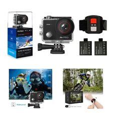 AKASO EK7000 Pro Sports Action Camera 4K Ultra HD 16MP Wifi DV Camcorders REF