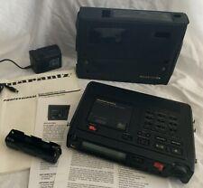 Professional Marantz Minidisc Recorder Portable Audio Equipment Pmd650 - Tested