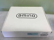 NEW Amino Aminet A130 IPTV HDMI Set Top Box