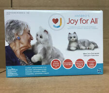 Joy For All Companion Pets Silver Cat