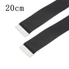 5PCS CYFPV 20cm FPC Ribbon Flat Cable 0.5mm Pitch 20pin for HDMI HDTV FPV
