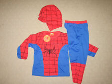 Polyester Spider-Man Costumes for Boys