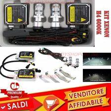 Xenon lampade lampadine fari per auto H4-3 KIT BIXENO 35W 6000K