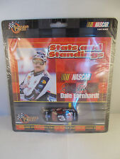 Winners Circle NASCAR Dale Earnhardt/Jeff Gordon Diecast Car & Drive Guide Book