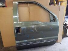 Exterior Door Panels Frames For 2001 Ford F 250 Super Duty For Sale Ebay